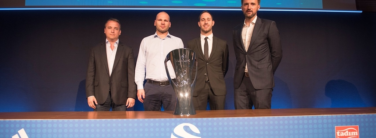 2017-18 Eurocup Draw: Group B at a glance