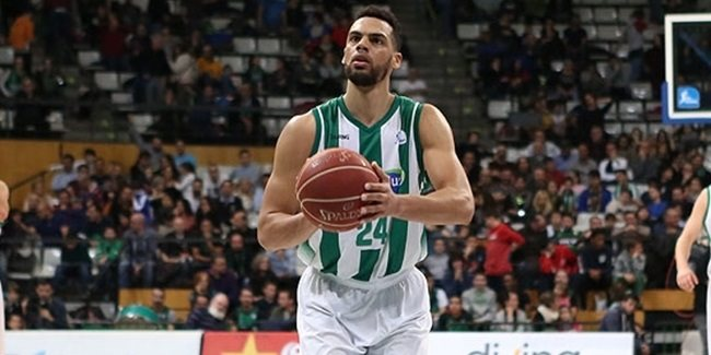 Unics lands small forward Lockett