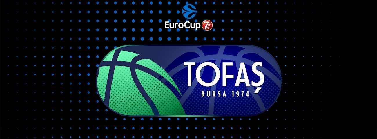 2018-19 Team Profile: Tofas Bursa
