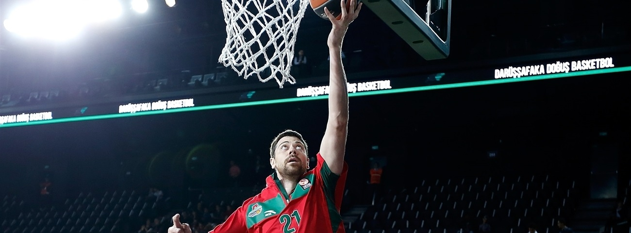 Unics plugs Shukhovtcov into frontcourt