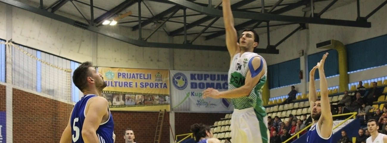 Partizan makes big man Tomic its first signing