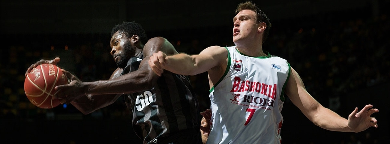 Darussafaka adds size, power with Eric