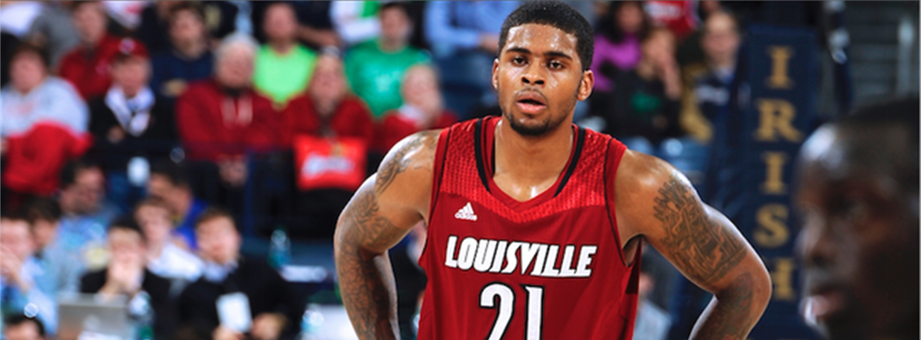 Trento brings in Behanan at forward