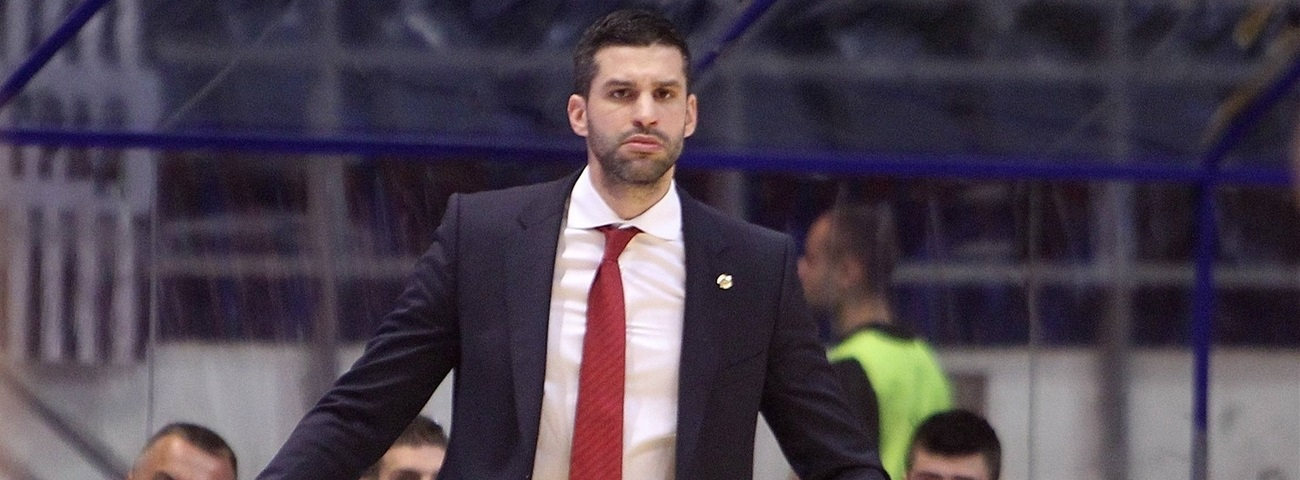 Zvezda finds new coach in Alimpijevic