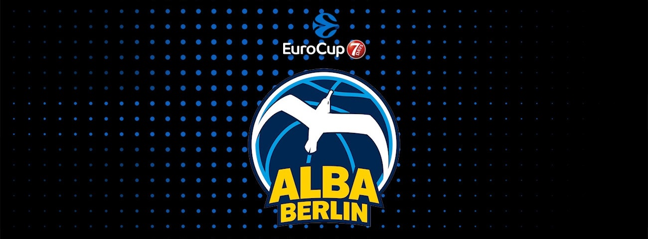 2018-19 Team Profile: ALBA Berlin