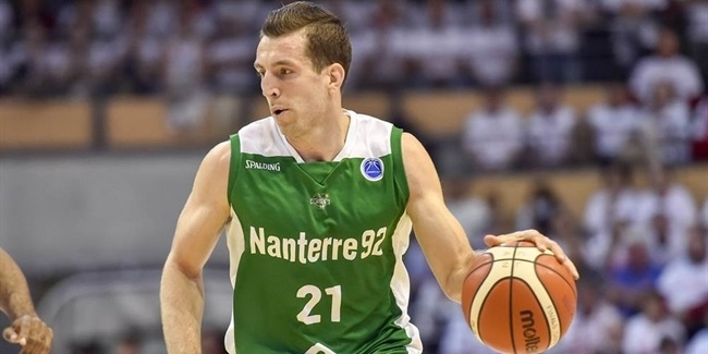 ALBA Berlin signs three-point ace Butterfield