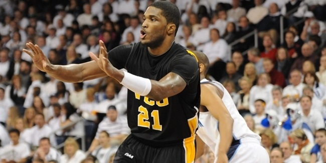 Partizan adds size with Skeen