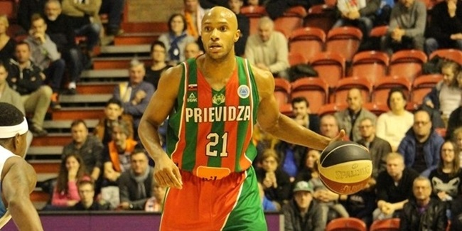 FIAT Turin adds veteran guard Jones