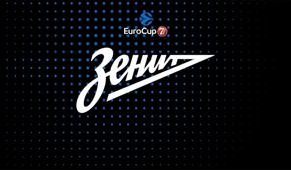 2018-19 Team Profile: Zenit St Petersburg
