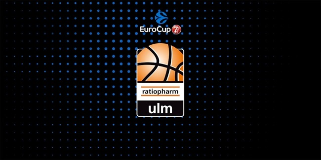 2018-19 Team Profile: ratiopharm Ulm