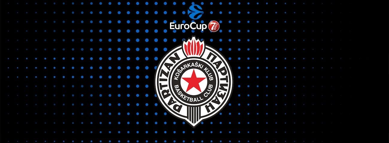 2018-19 Team Profile: Partizan NIS Belgrade - Latest - Welcome to ...
