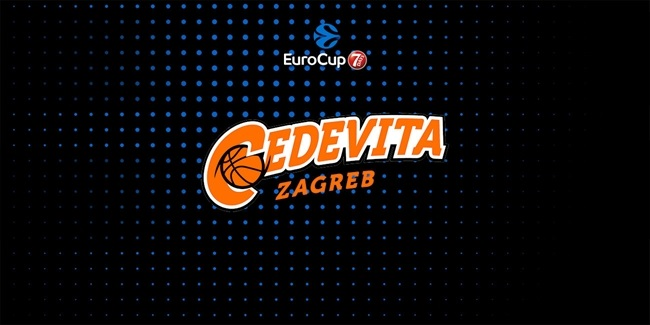 2018-19 Team Profile: Cedevita Zagreb