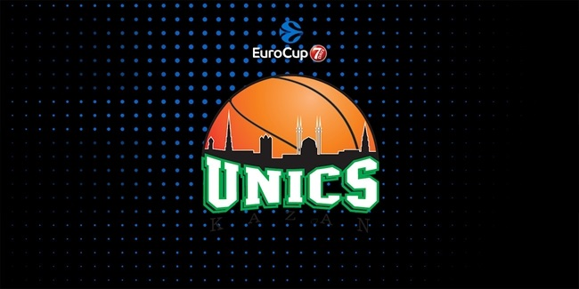 2018-19 Team Profile: UNICS Kazan