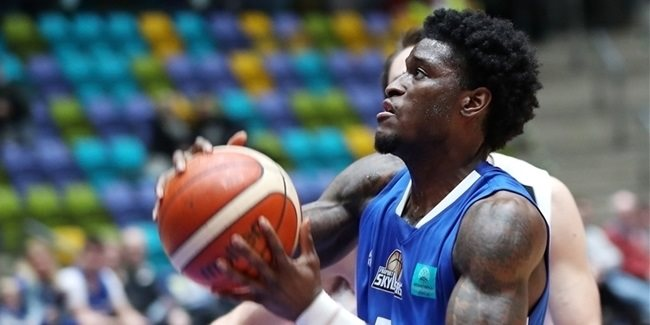 Limoges inks scoring guard English