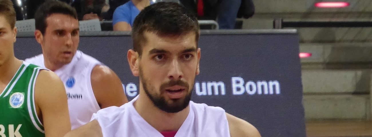 Buducnost lands big man Barovic