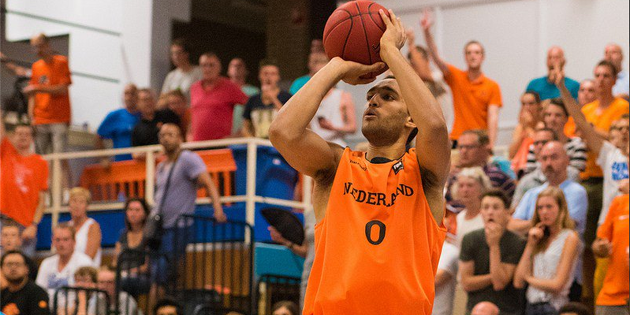 Trento completes roster with Dutch international Franke