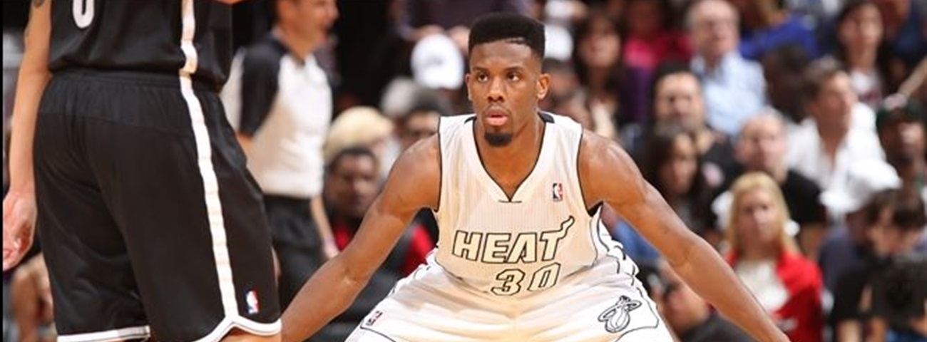Maccabi signs former NBA champ Cole