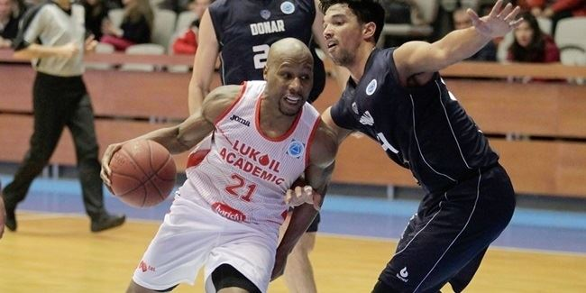 Limoges adds Danny Gibson to backcourt