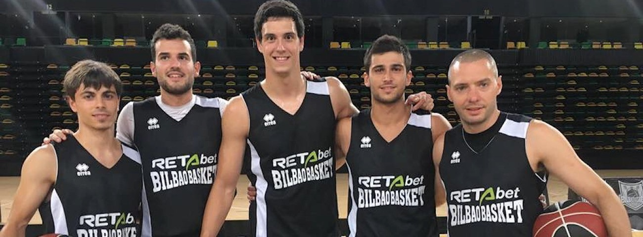 Roster Rundown: RETAbet Bilbao Basket