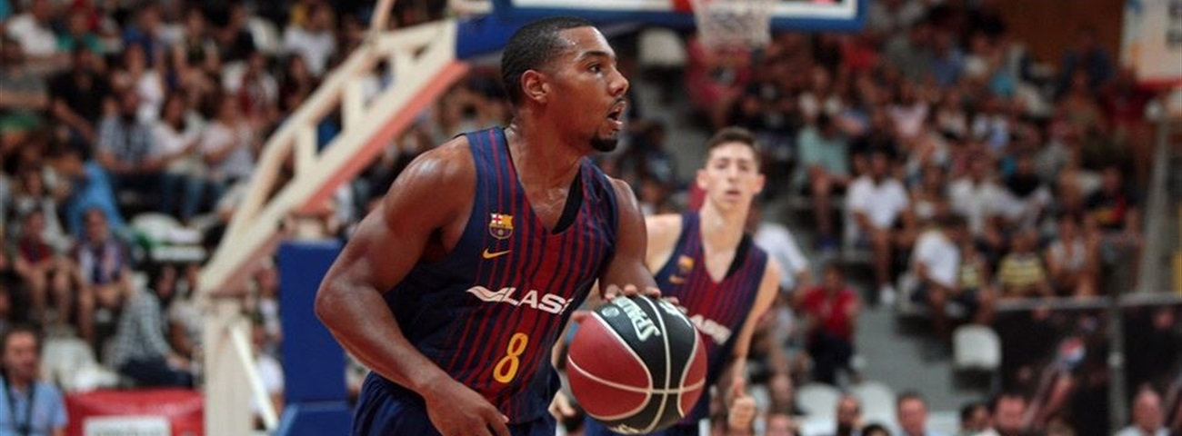 Turkish Airlines EuroLeague preseason: Barca, Zvezda looking good
