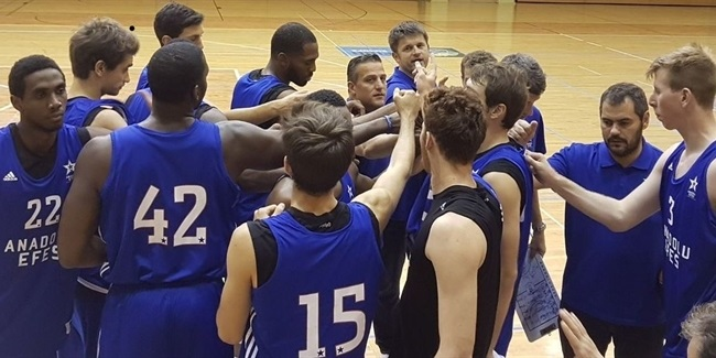 Turkish Airlines EuroLeague preseason: Efes ends stage strong