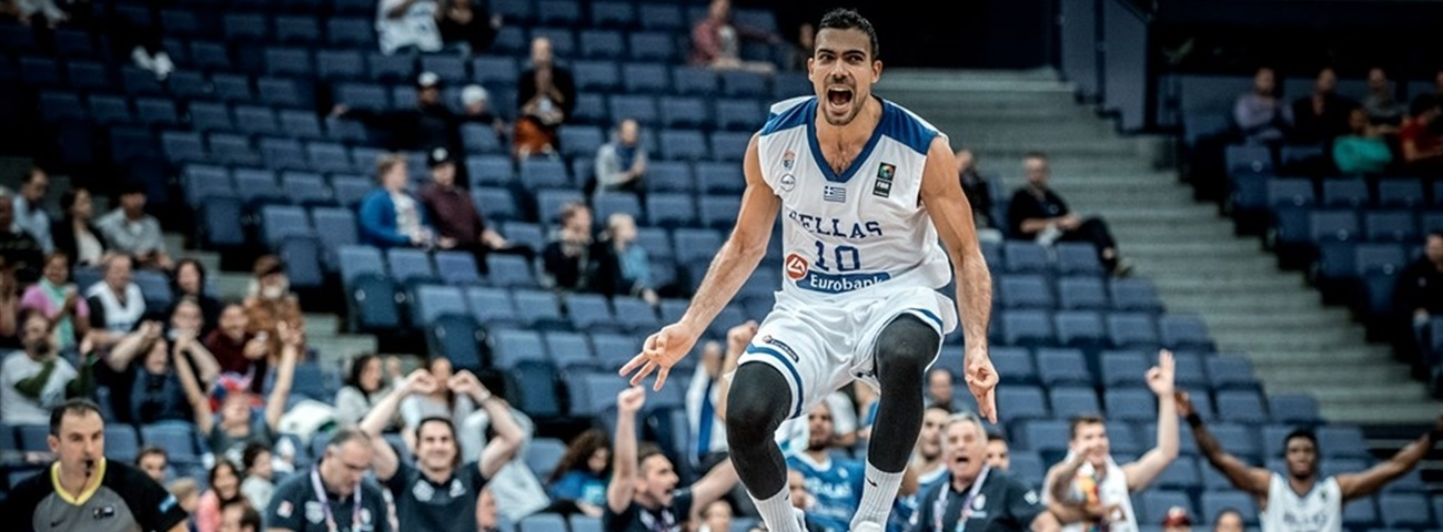 EuroBasket 2017, Day 7 roundup