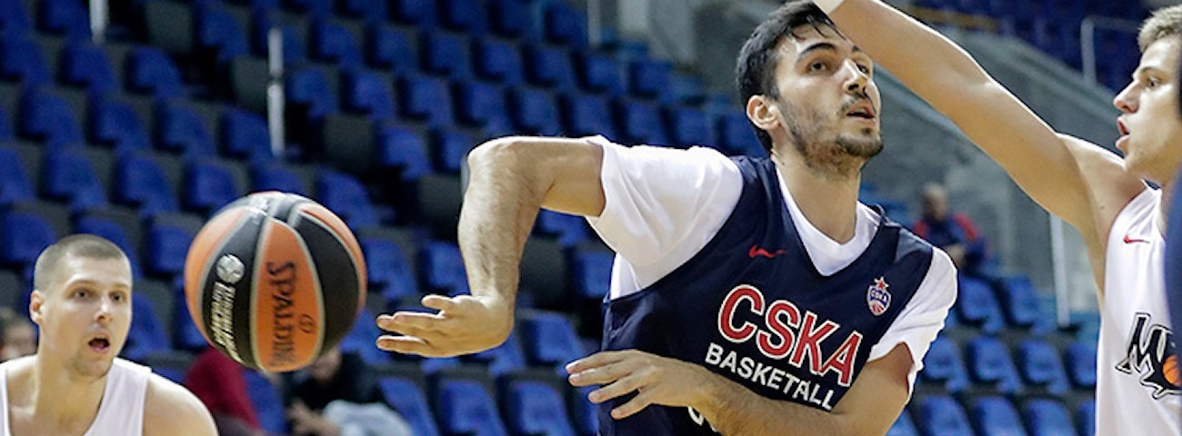 Turkish Airlines EuroLeague preseason: CSKA opens tour of Greece
