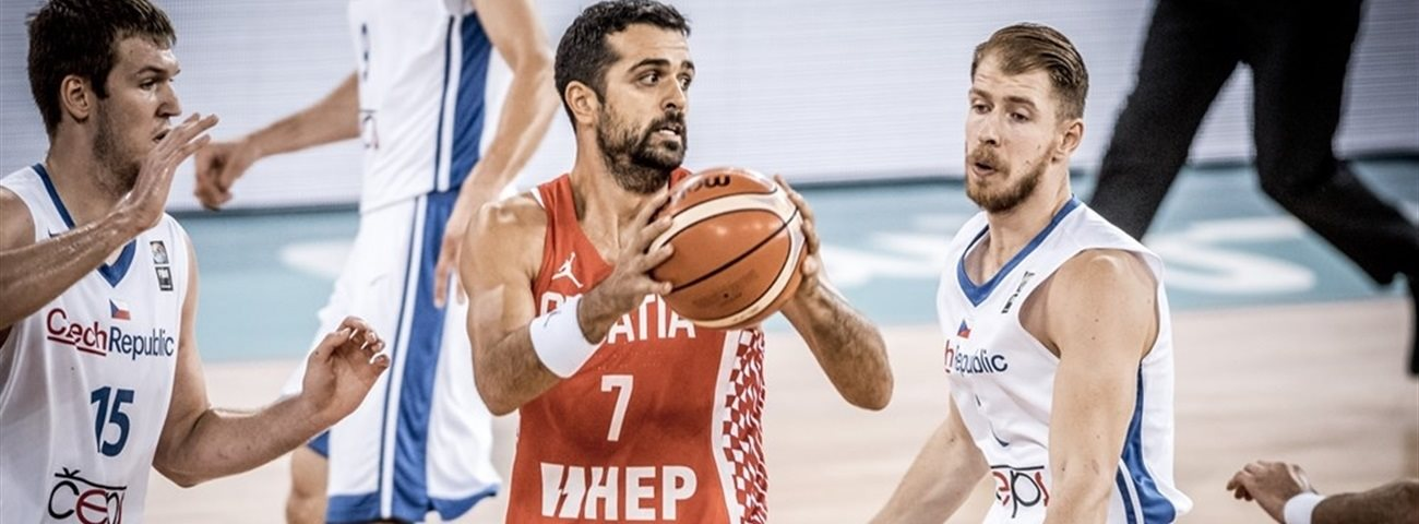 EuroBasket 2017, Day 8 roundup
