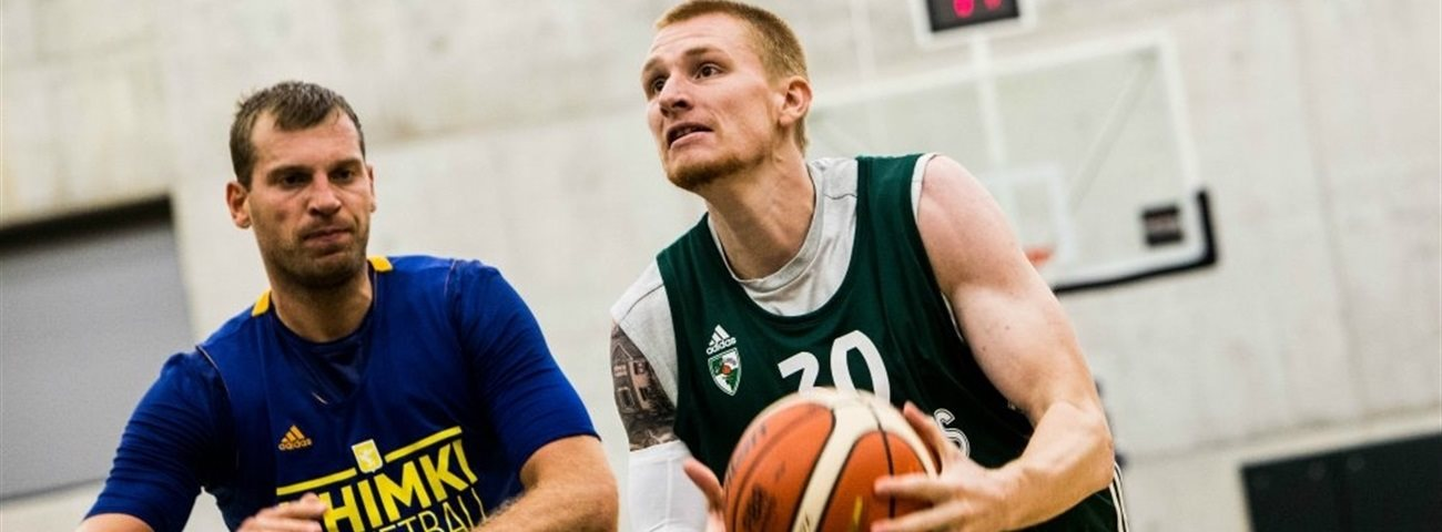 Turkish Airlines EuroLeague preseason: Zalgiris edges Khimki