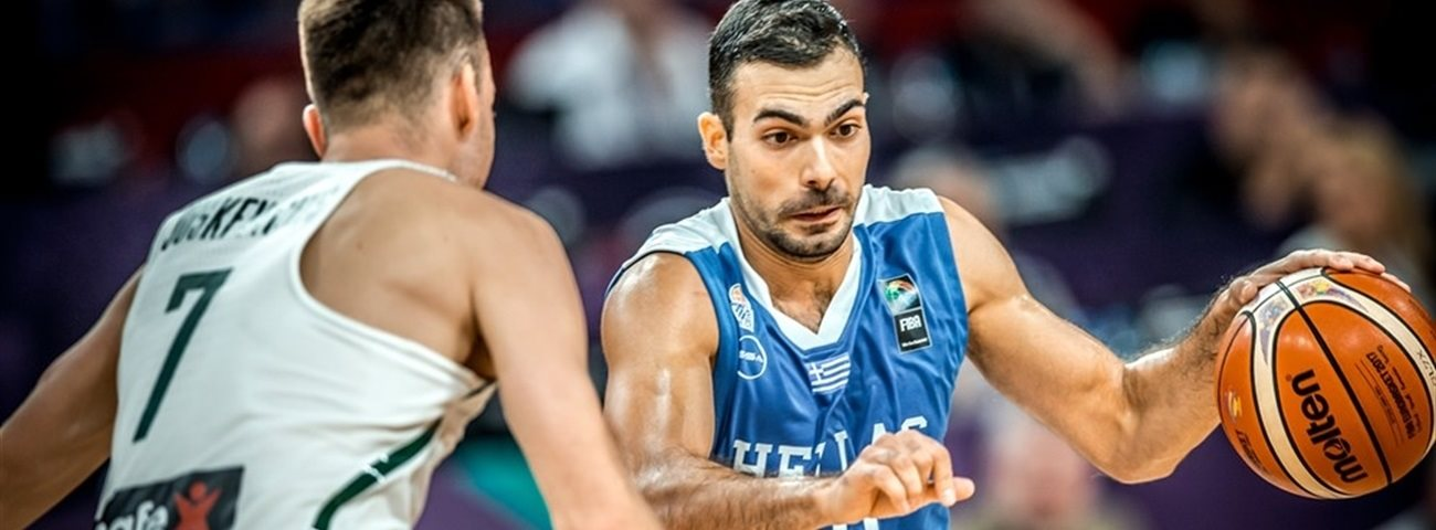 EuroBasket 2017, Day 9 roundup