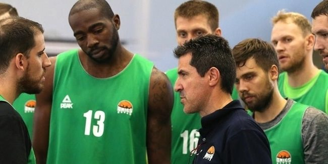 7DAYS EuroCup preseason: Unics wins big over CSKA
