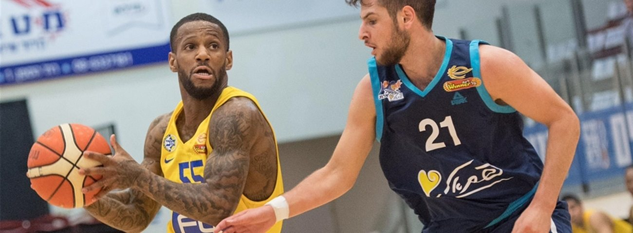 Turkish Airlines EuroLeague preseason: Maccabi dominant in Eilat
