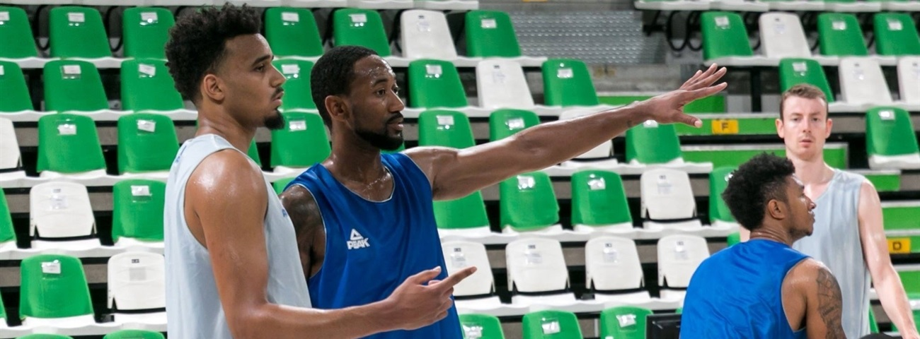 Roster Rundown: ASVEL Villeurbanne
