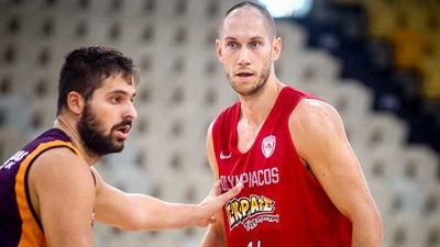 Tillie out long-term for Olympiacos