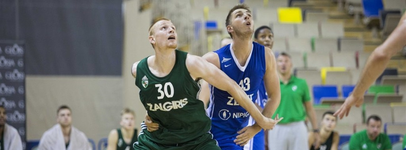 Turkish Airlines EuroLeague preseason: Zalgiris wins Gloria Cup