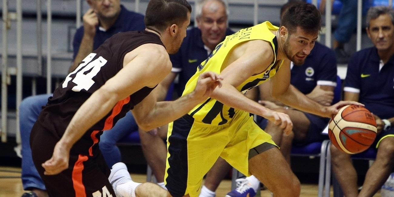 Turkish Airlines EuroLeague preseason: Fenerbahce Dogus wins its preseason premier