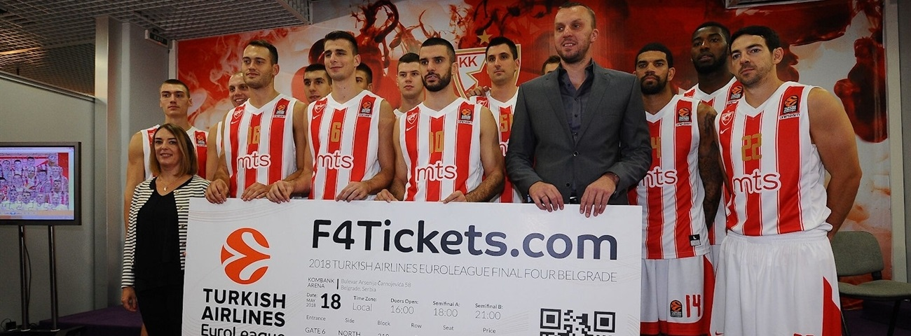 euroleague final four tickets