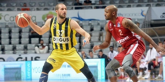 Turkish Airlines EuroLeague preseason: Maccabi, Bamberg win in OT