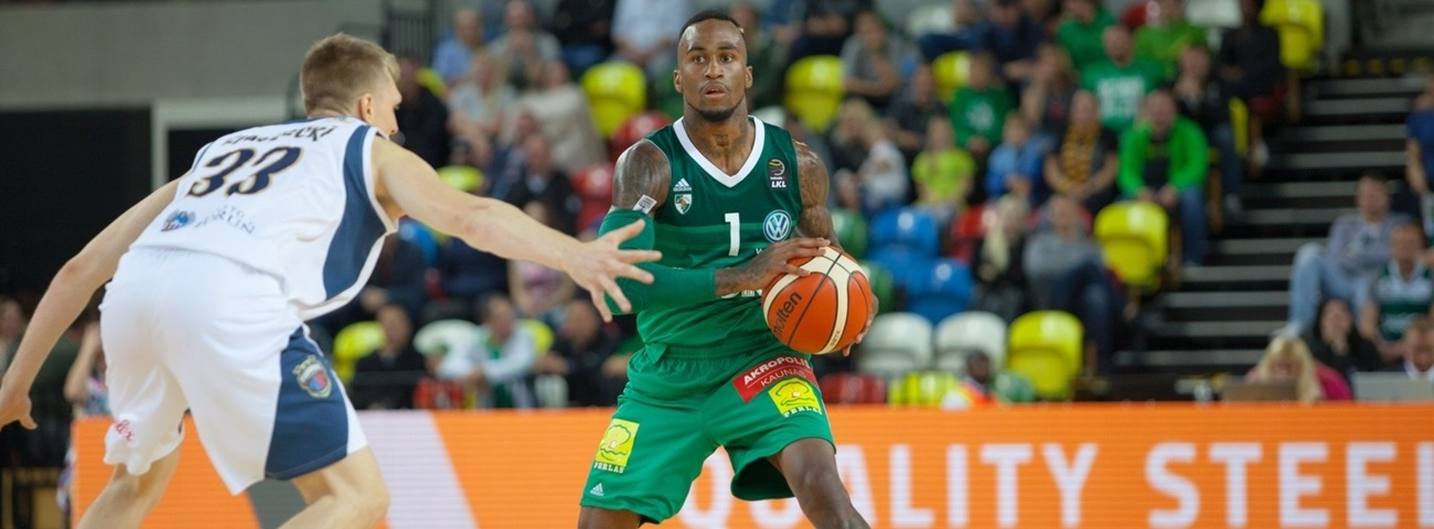 Khimki signs veteran playmaker Bost