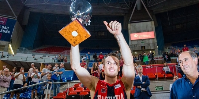Turkish Airlines EuroLeague preseason: Baskonia, Fenerbahce, Olympiacos win trophies