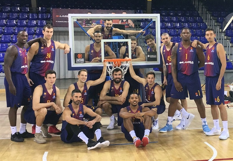 2017-18 Media Day  FC Barcelona Lassa - 2017-18 SEASON - Welcome to ... 1aa042a75
