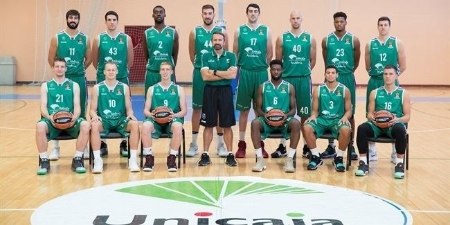 2017-18 Team Preview: Unicaja Malaga