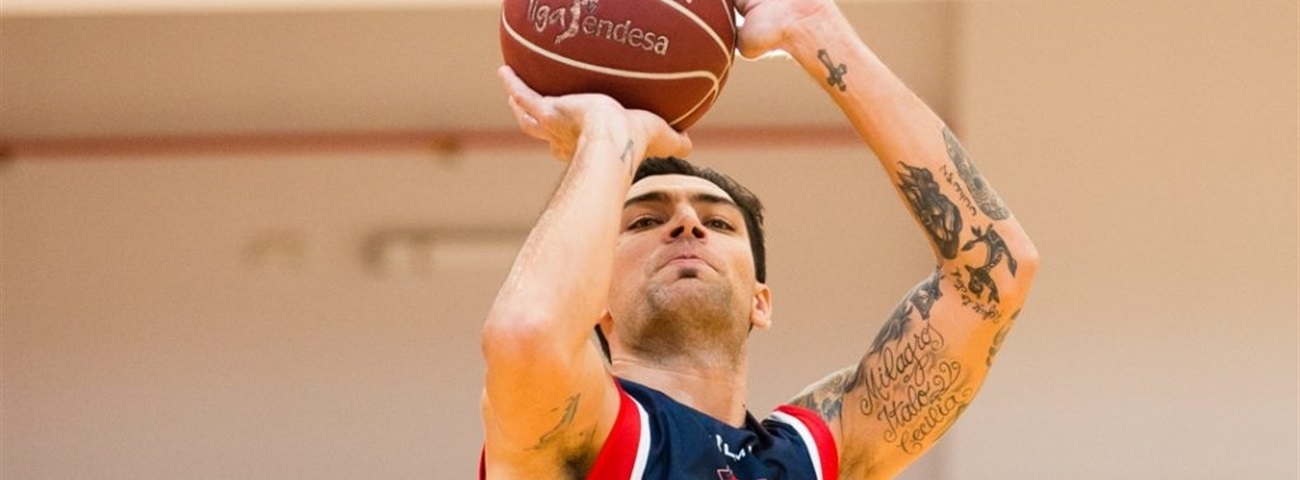 Baskonia keeps Delfino temporarily