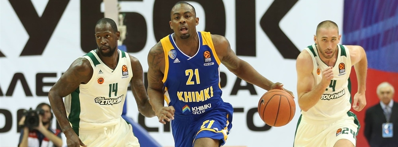 Turkish Airlines EuroLeague preseason: Khimki, CSKA win Gomelsky Cup semis