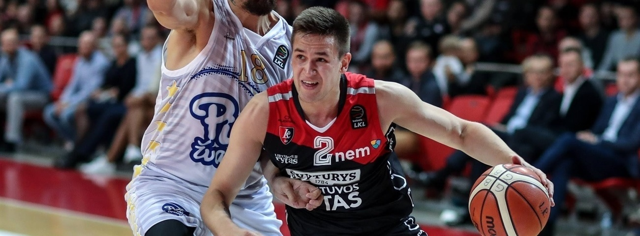 Lietkabelis extends guard Normantas