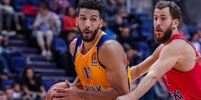 Turkish Airlines EuroLeague preseason: Khimki downs CSKA to take Gomelsky Cup