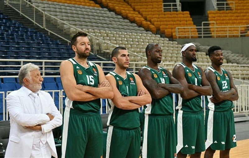 Panathinaikos Superfoods Athens Media Day 2017 (photo V. Stolis) - EB17