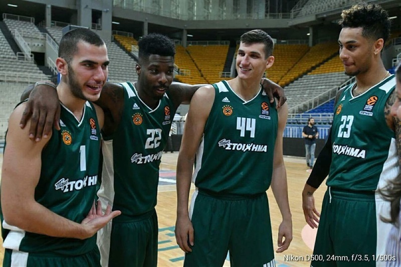 Panathinaikos Superfoods Athens Media Day 2017 c(photo V. Stolis) - EB17