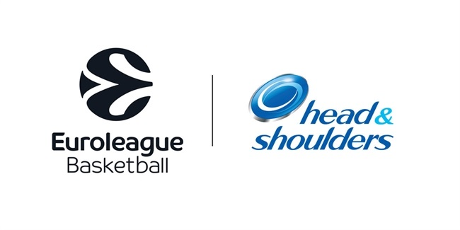 Euroleague Basketball gains confidence with Head & Shoulders as sponsor