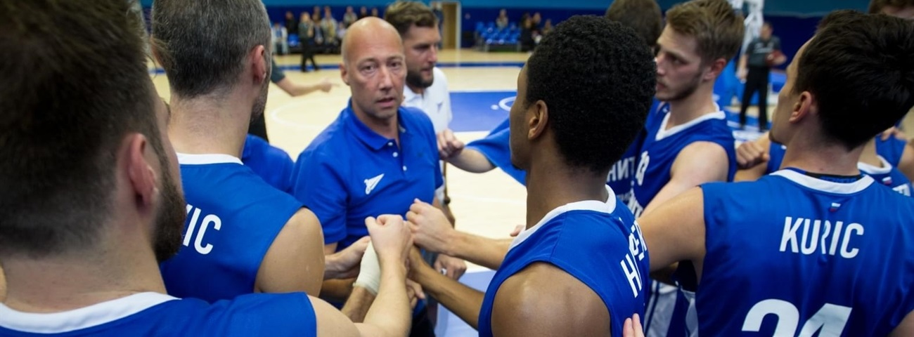 Roster Rundown: Zenit St. Petersburg